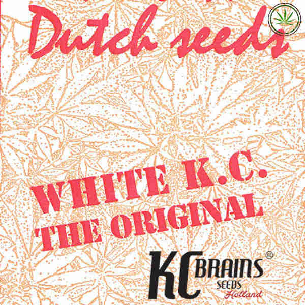 White K.C. fem