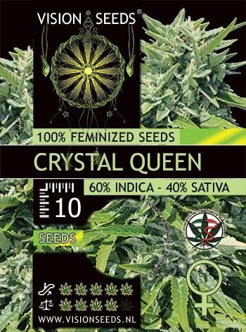 Crystal Queen fem