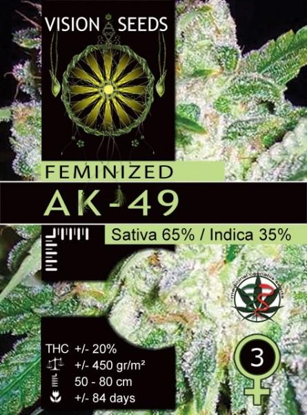AK-49 fem